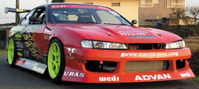 2015 Plans/Decisions | Andre's S14